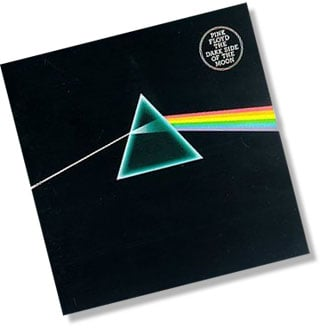 Pink Floyd's Dark Side of the Moon