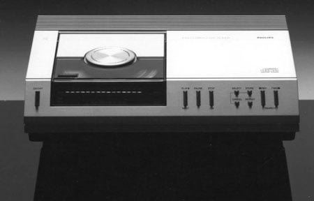 Philips CD100