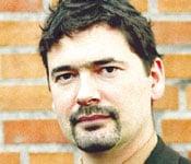 Opera chair Jon Von Tetzchner