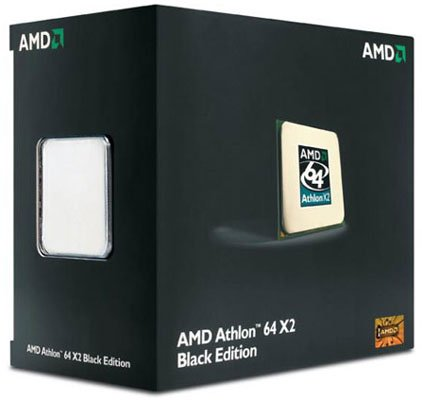 AMD Athlon 64 X2 Black Edition