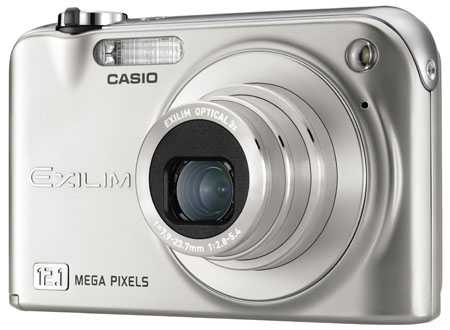 Casio Exilim Zoom Z-1200