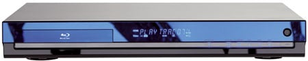 Daewoo DBP-1000 Blu-ray player