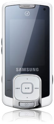 Samsung SGH-F330 music phone
