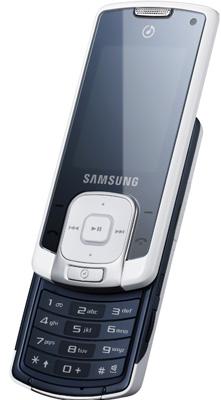 Samsung SGH-F330 music phone