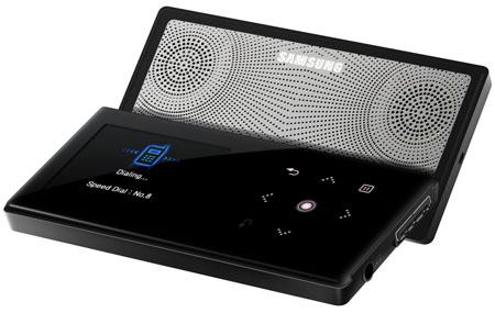Samsung YP-S5