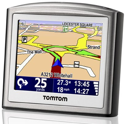 The cheapest TomTom available