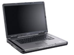 Dell Precision M6300 workstation