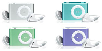 Apple iPod Shuffle