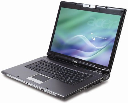 Acer TravelMate 8210