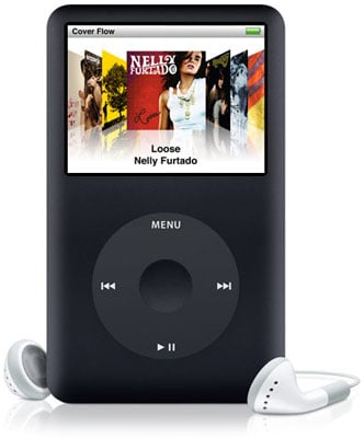 Apple iPod Classic