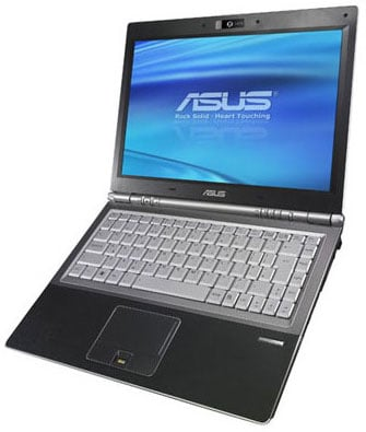 Asus U3S