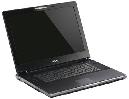 Sony Vaio AR50