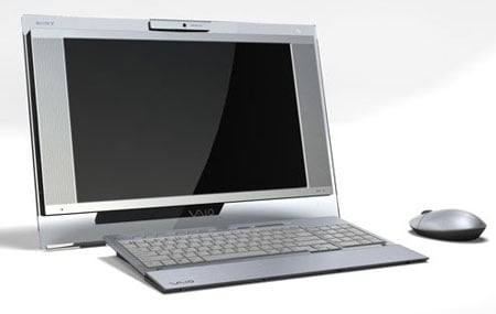 Sony Vaio LT