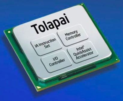 Intel 'Tolapai'