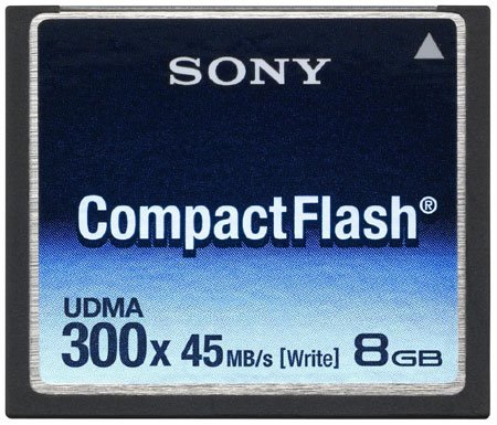 Sony_300x_Compactflash