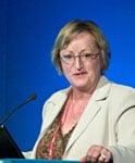 Sharon Taylor, ITIL Chief Architect