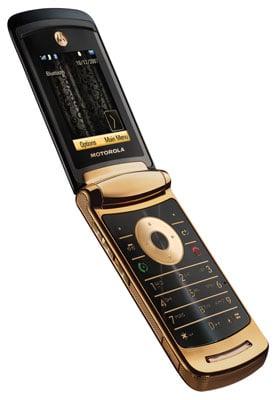 Motorola Special Edition Razr 2
