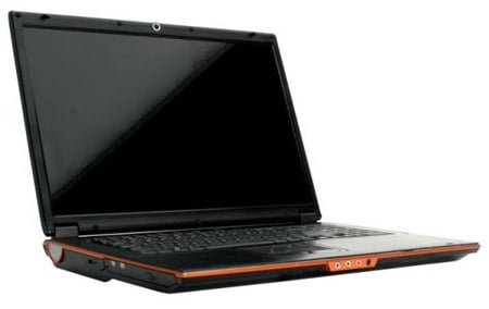 Rock Xtreme X770 notebook