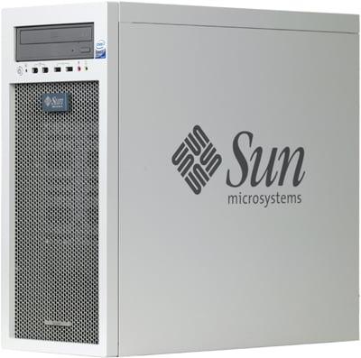 Sun Ultra 24 picture