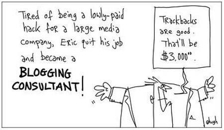 gapingvoid blog consultant
