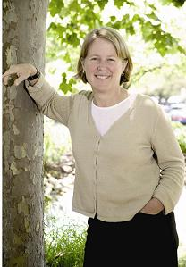 Photo of VMware CEO Diane Greene