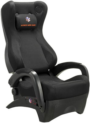 Ultimate Gaming Chair's Renegade