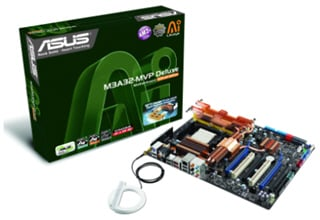 Asus M3A32-MVP Deluxe mobo