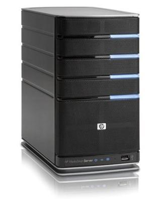 HP MediSmart Server