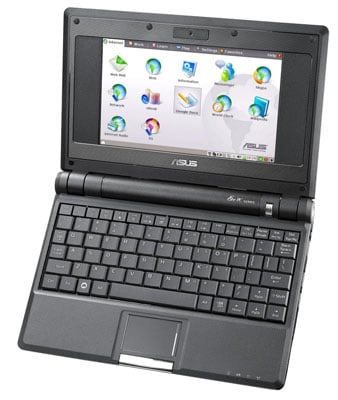 Asus Eee PC 701