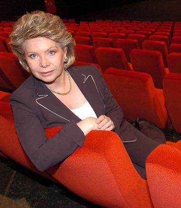 Viviane Reding