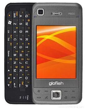 Glofiish_M800