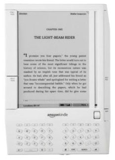 Amazon.com Kindle