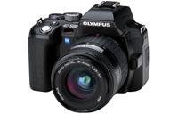 Olympus E500
