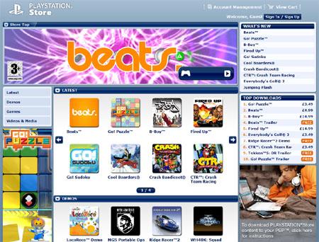 Playstation_store_main