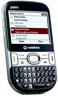 Palm Treo 500v