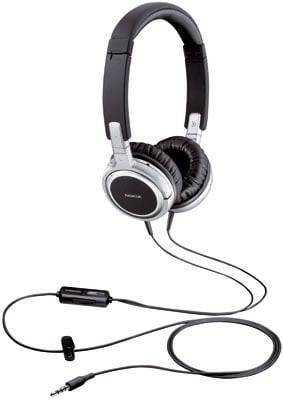 Nokia WH-600 headphones