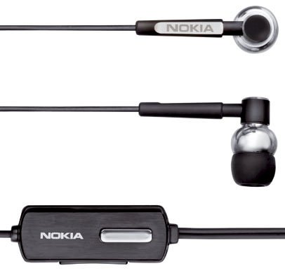 Nokia WH-700 earphones