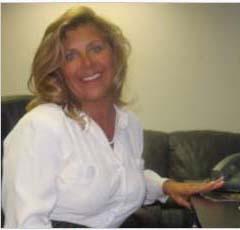 Carolyn Doran, former Wikimedia COO