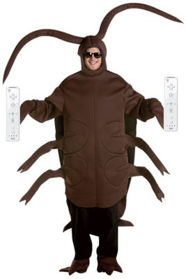 Wii_cockroach