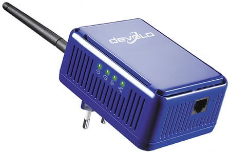 Devolo Wireless Extender
