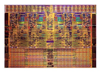 Intel 'Nehalem' core