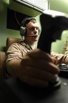 The future of air war