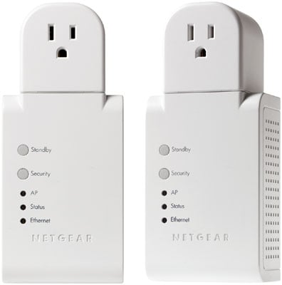 Netgear HDXB111 powerline adaptor
