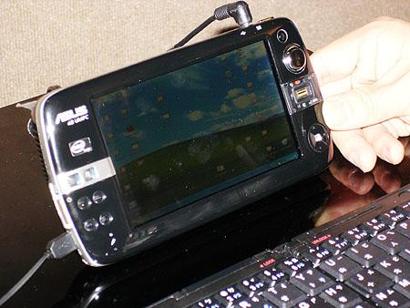 Asus R50A UMPC