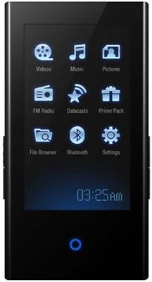 Samsung YP-P2