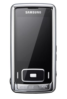 Samsung SGH-G800 mobile phone