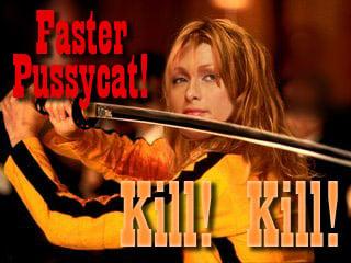 Paris Hilton in Faster Pussycat! Kill! Kill!