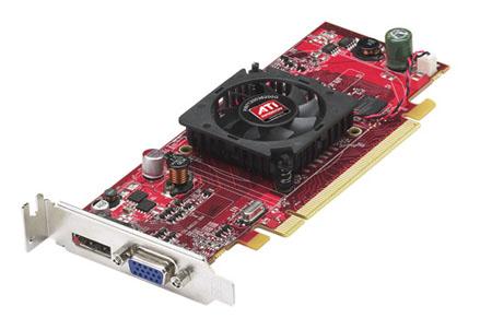 AMD ATI Radeon HD 3450