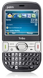 Palm Treo 500