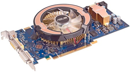 Asus EN8800GT 1GB
